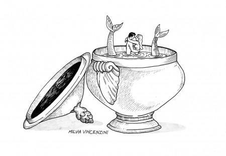 zuppadipesce